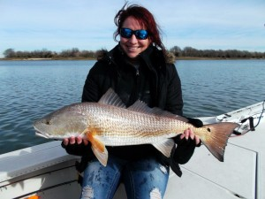Charleston Fishing Report - March 2014