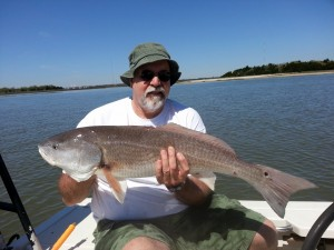 Kiawah Fishing Charters
