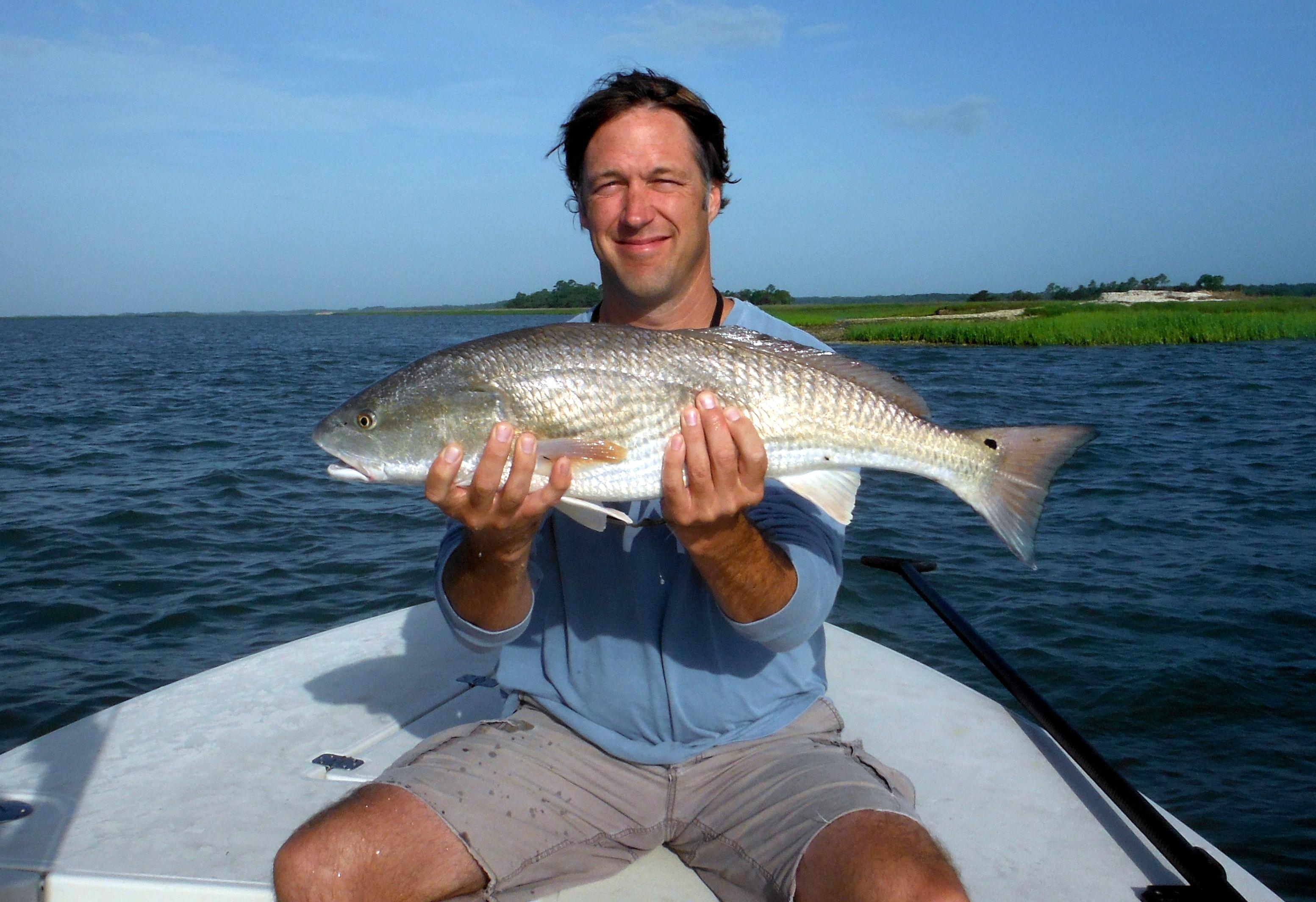 June 2014 Charleston Charter Fishing