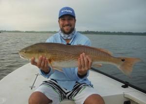 Charleston Sight Fishing