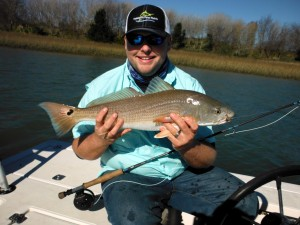 Charleston Fly Fishing
