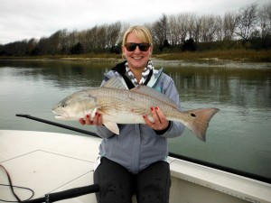 Charleston Fishing Report - March 2015