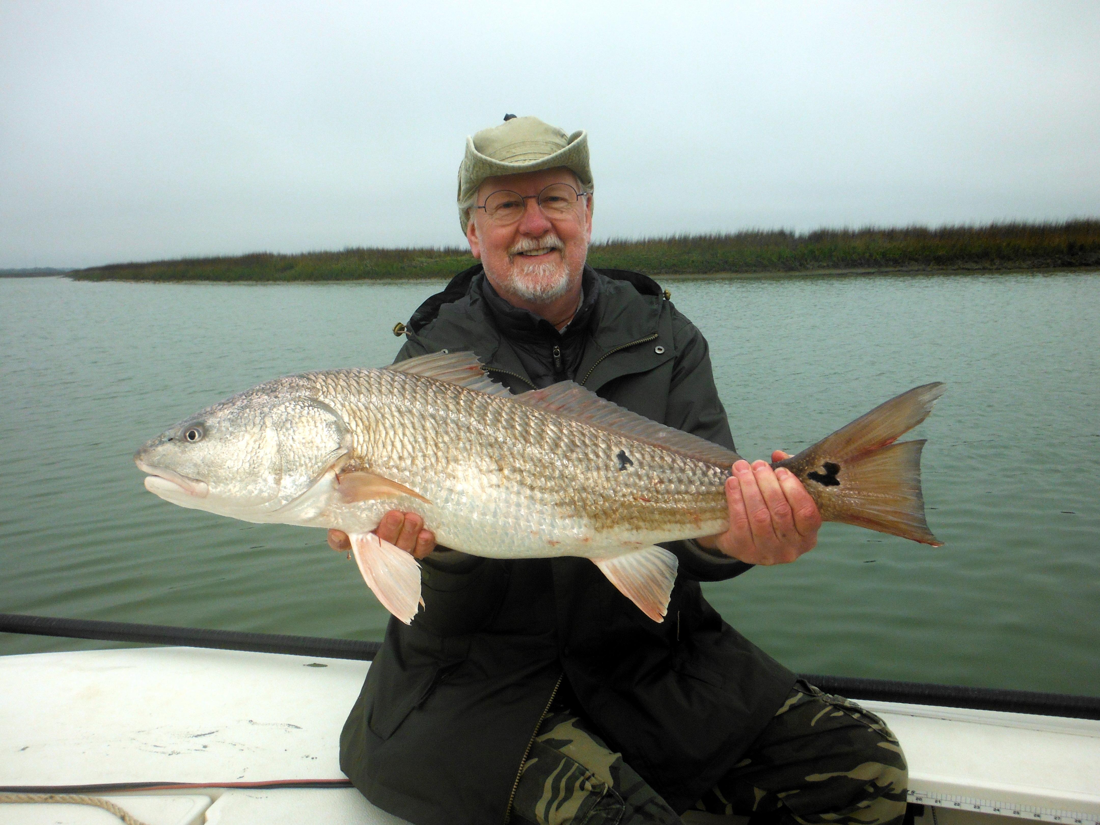 March 2015 Charleston Charter Fishing