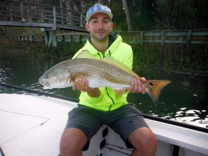 Kiawah Fishing
