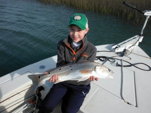 Seabrook Island Fishing Charters
