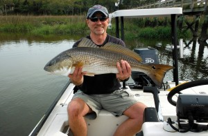 Johns Island Fishing Charters