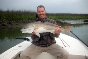 Folly Beach Fishing Charters