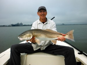 Daniel Island SC Fishing