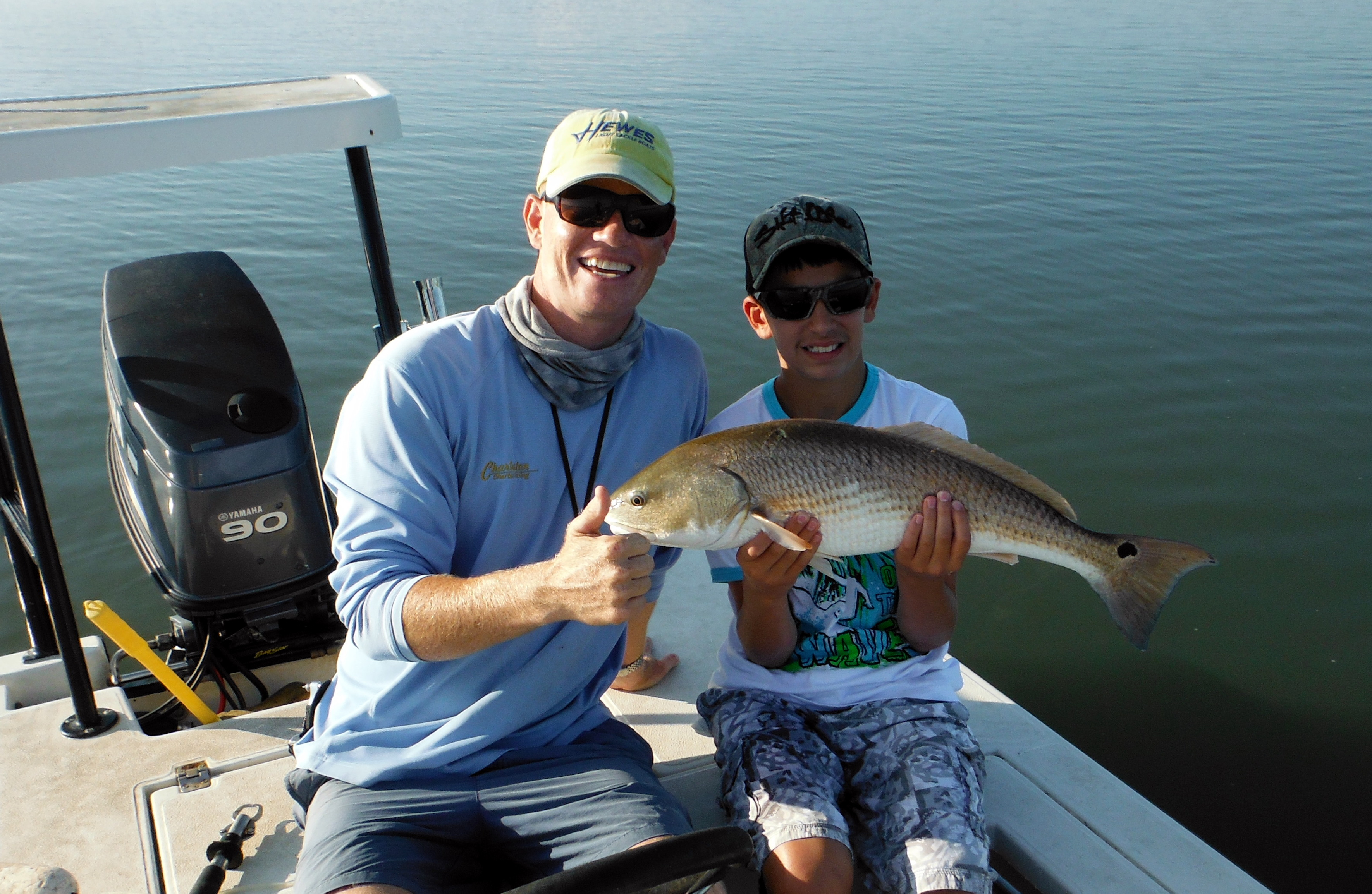 Charleston fishing report september 2015 charleston for Fishing report charleston sc