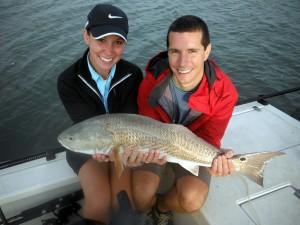 Sullivan's Island Fishing Charters