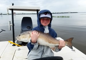 James Island Fishing