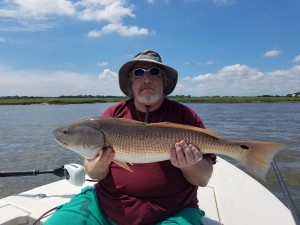 Kiawah Island Fishing