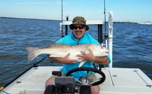 Charleston Fishing Report - July 2016