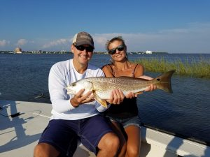 Charleston Fishing Report