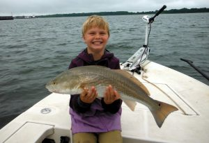 Isle Of Palms Fishing Charters
