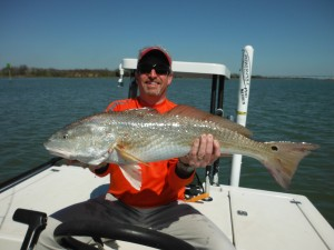 Charleston Fishing Report - April 2014