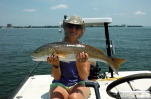 Isle Of Palms Fishing Charters