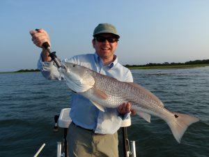 Charleston-Fishing