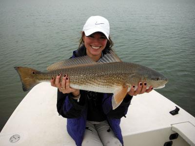Charleston Fishing