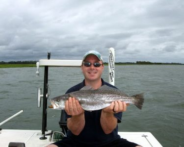 Charleston Fishing Charters