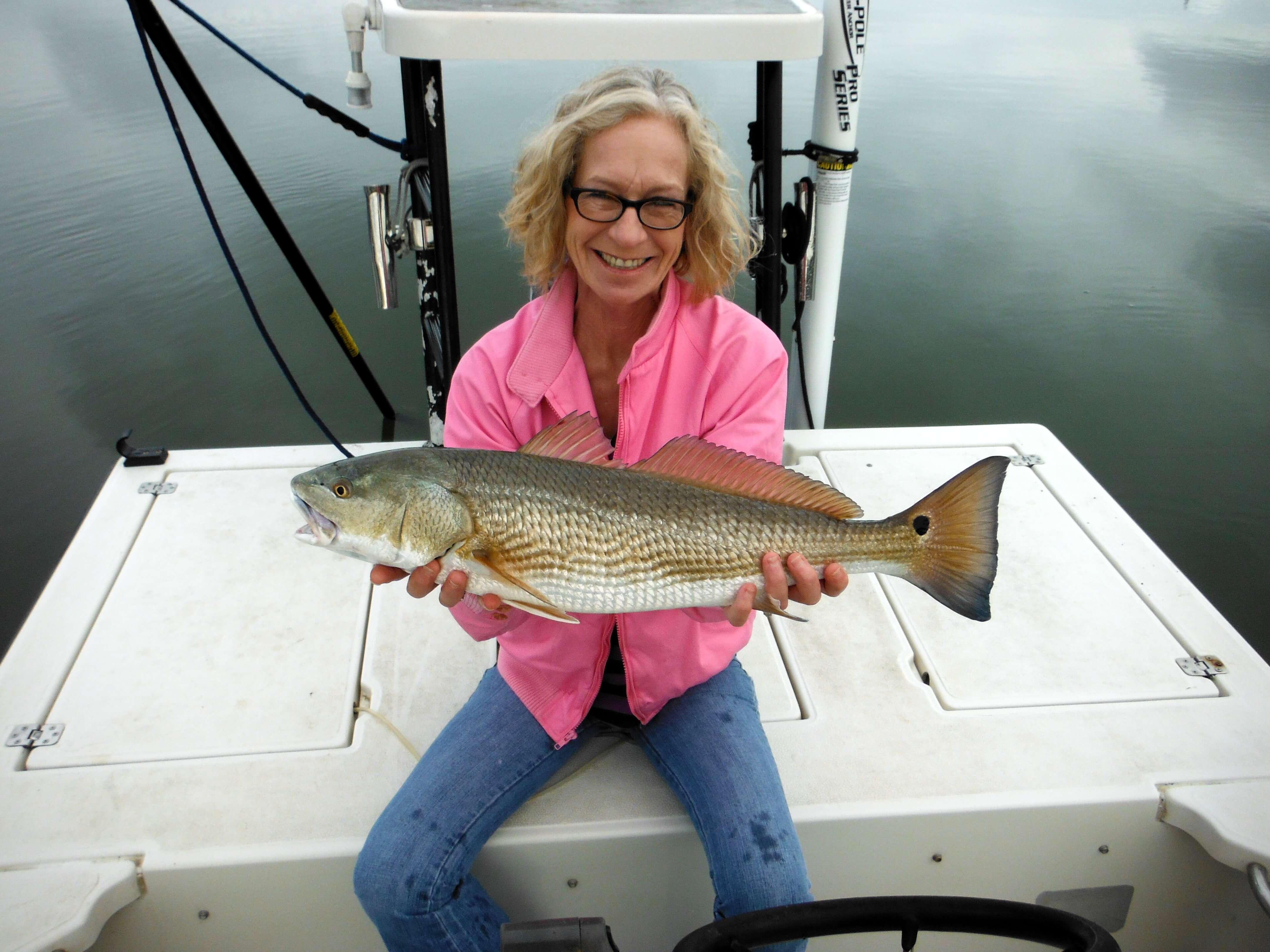 Kiawah Island Fishing Charters Charleston Charter Fishing