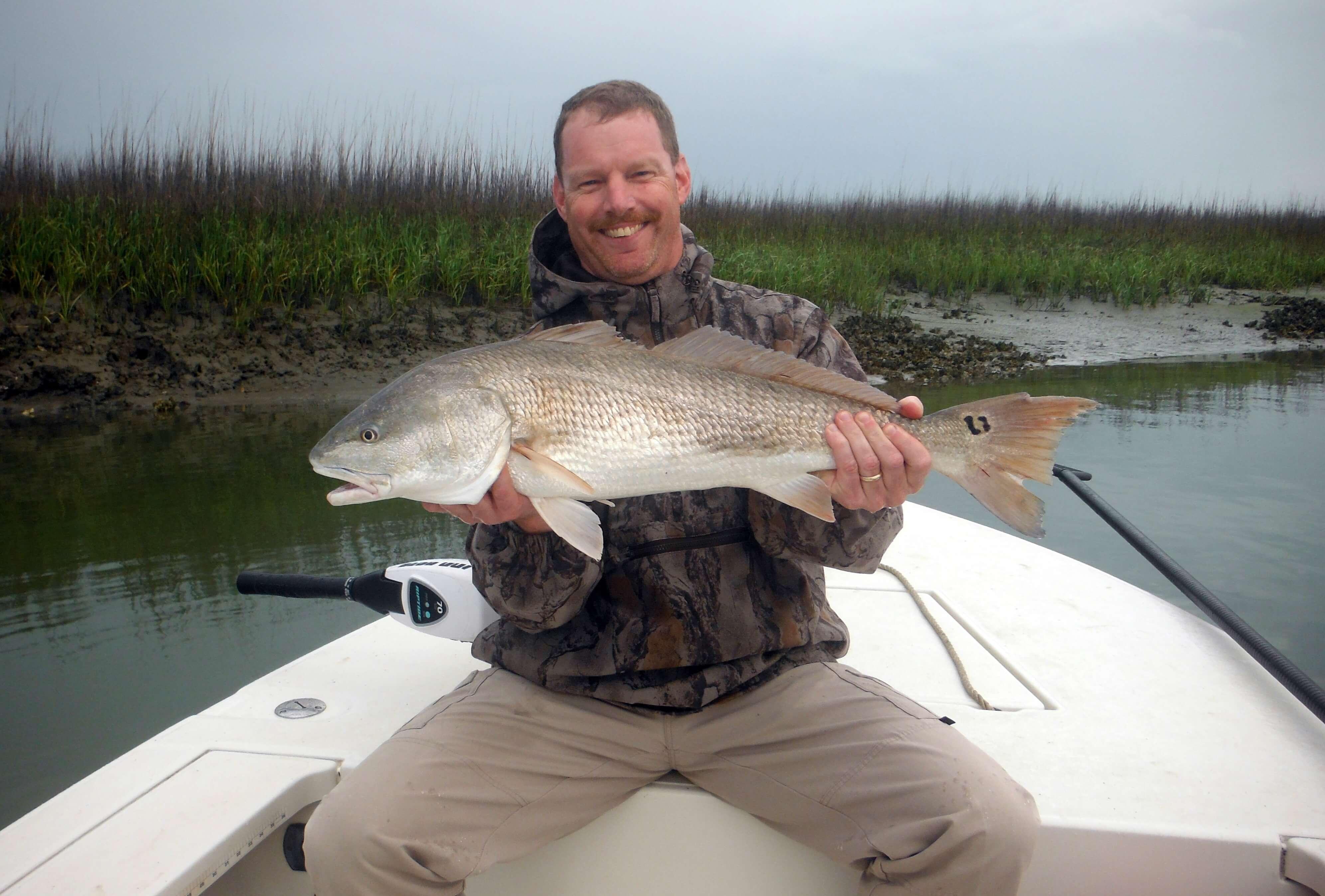 Isle Of Palms Fishing Charter Charleston Charter Fishing