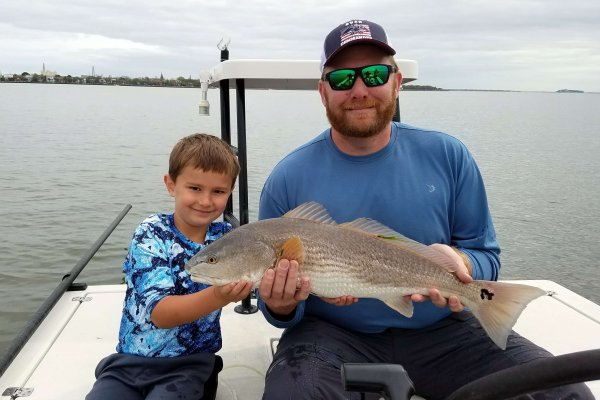 Charleston-Family-Fishing-Trips