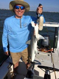 Charleston-Shark-Fishing