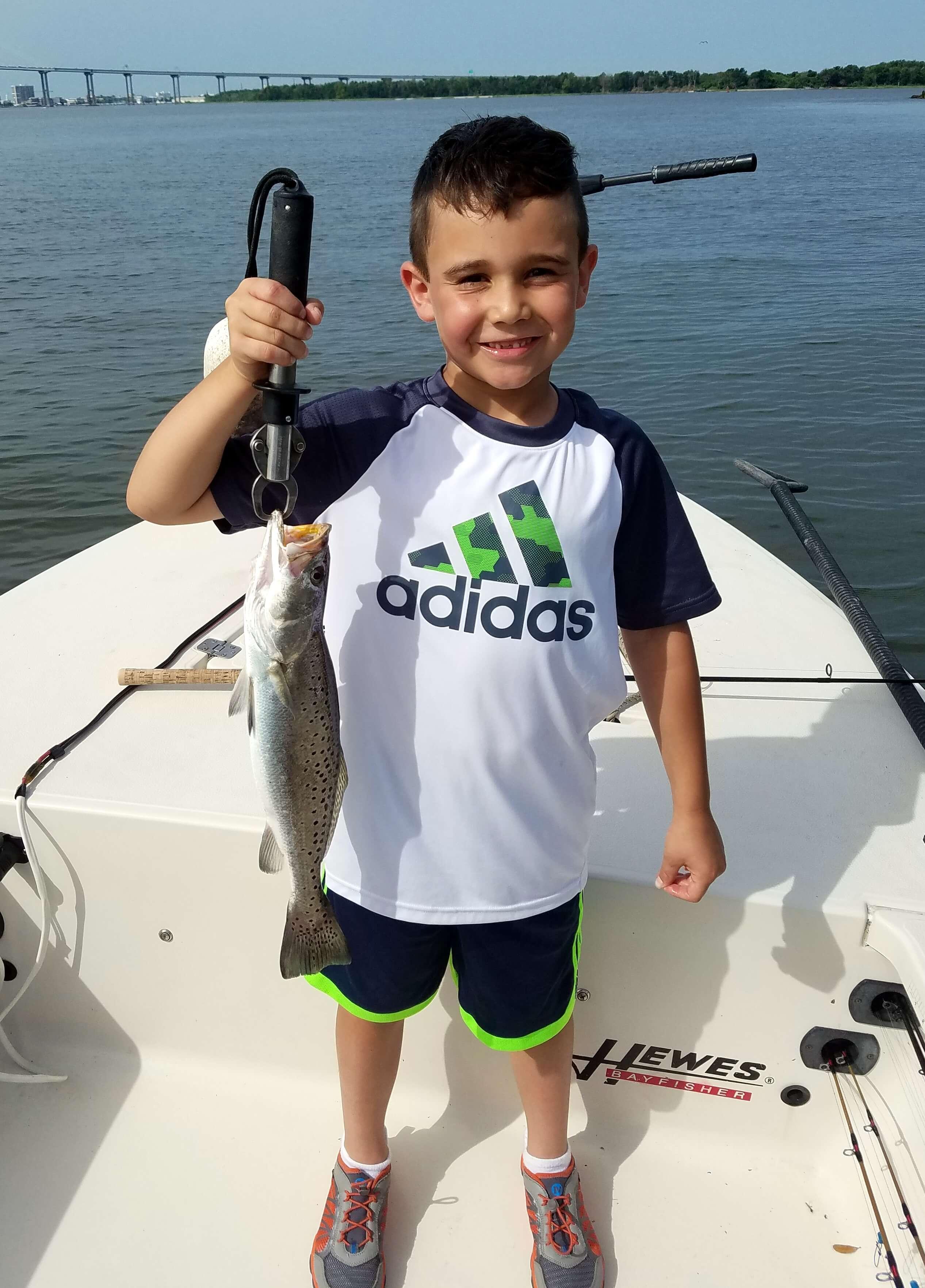 Folly beach fishing charters charleston charter fishing for Charleston charter fishing