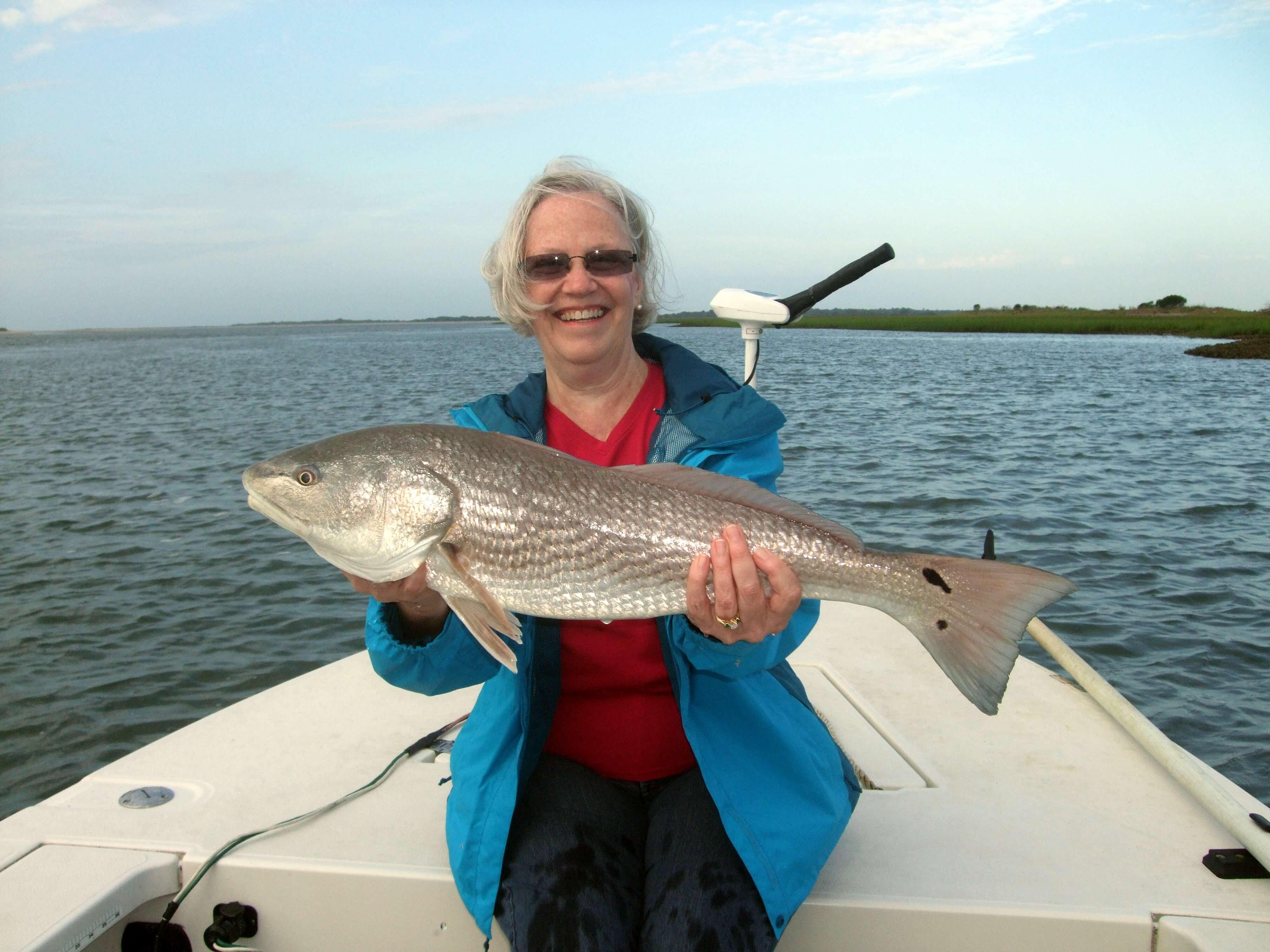 Kiawah island fishing charters charleston charter fishing for Kiawah island fishing