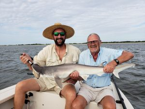 Charleston-Shark-Fishing
