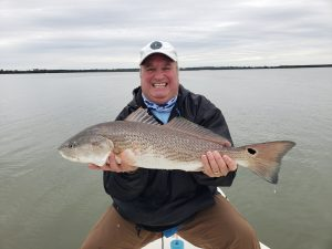 Charleston-Fishing-Report