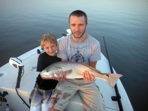 Charleston-Fishing-Report